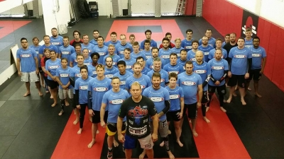 Erik Paulson CSW Seminar In Canada A Success!