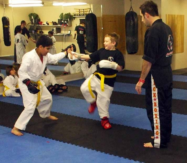 What You Should Know Before Your First Martial Arts Tournament - Competitor and Parent Edition!