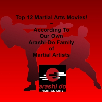 Top 12 Martial Arts Movies Among Our Martial Artists ~ An Informal Poll