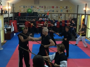 Karate: Age Is Not A Factor In Choosing This Activity